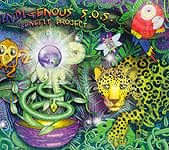 INDIGENOUS S.O.S. - BENEFIT PROJECT[3 CD]