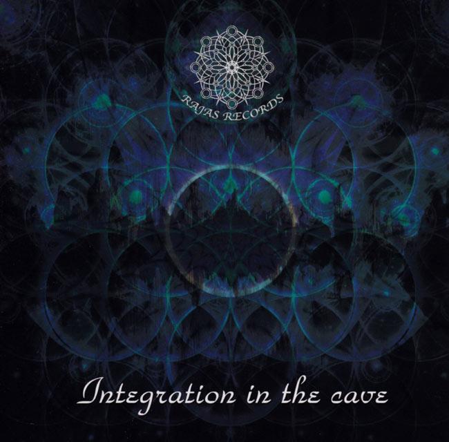 Integration In The Cave Bar[2CDs]の写真