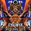 Prana Remixes 2015[CD]