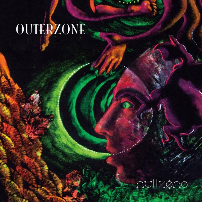 V.A. OUTERZONE[CD]の写真