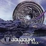 JOUJOUKA FILTER ROCK[CD]の商品写真