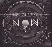 """Various Artists """"N.O.W. (NEW ORBIT WAVES)"""" Vol.1[CD]"""