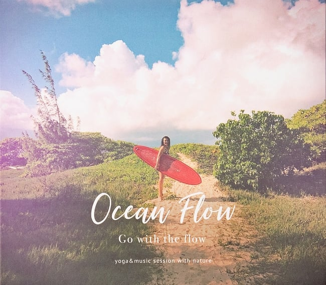 Ocean Flow / Go with the flow[CD]の写真