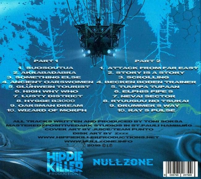Igor Swamp - Akrabadabra[2CD][世界300枚限定] 2 -