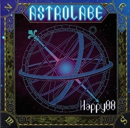 ASTROLABE - HAPPY88[CD]