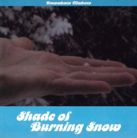 Shade Of Burning Snow