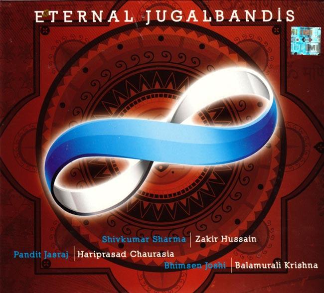 Eternal Jugalbandis[CD3枚組]の写真