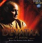 DEVATAA - PT.Jasraj - Raag Jog[2Disk set]