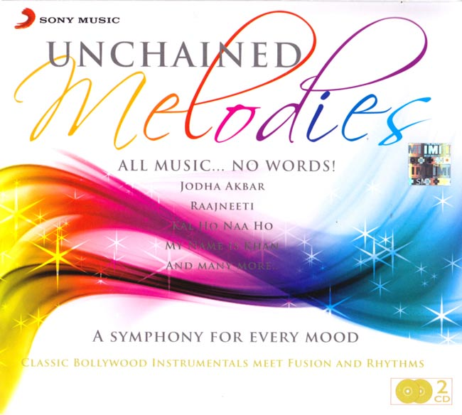 UNCHAINED Melodies[2枚組]の写真