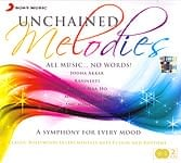 UNCHAINED Melodies[2枚組]
