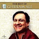 The Best of Ghulam Ali