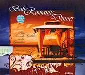 Bali Romantic Dinner