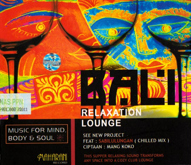 BALI RELAXATION LOUNGEの写真