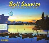 Bali Sunrise-Relax to the soun