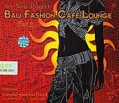 BALI FASHION CAFE LOUNGE Part