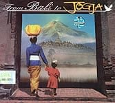 From Bali to JOGJA