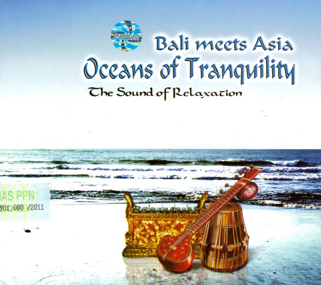 Bali meets Asia Occans of Tranquilityの写真