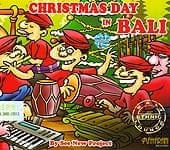 CHRISTMAS DAY IN BALI