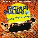 KECAPI SULING VOLUME 1