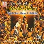 The Best of KECAK DANCE