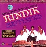 Background Gamelan Music RINDI