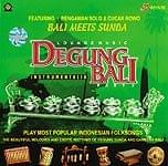 BALI MEETS SUNDA DEGUNG BALI P