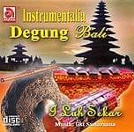 Instrumentalia Degung Bali