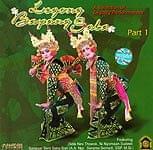 Legong Bapang Saba Part 1
