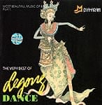 THE VERY BEST OF Legong DANCE