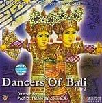 Dancers of bali Part 2