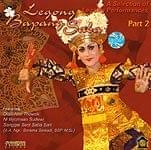 Legong Bapang Saba Part 2