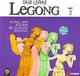 TARI LEPAS LEGONG PART 2