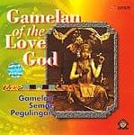 Gamelan of the Love God