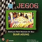 SUAR AGUNG JEGOG Gamelan from