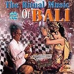 The Ritual Music Of Bali