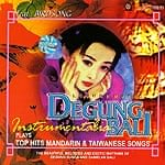 Degung Bali Instrumentalia