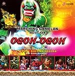 MARCHING GAMELAN MUSIC FOR OGO