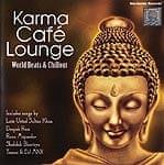 Karma Cafe Lounge[CD]