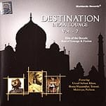Destination India Lounge Vol-2[CD]