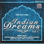 Indian Dreams Vol. 2[CD]