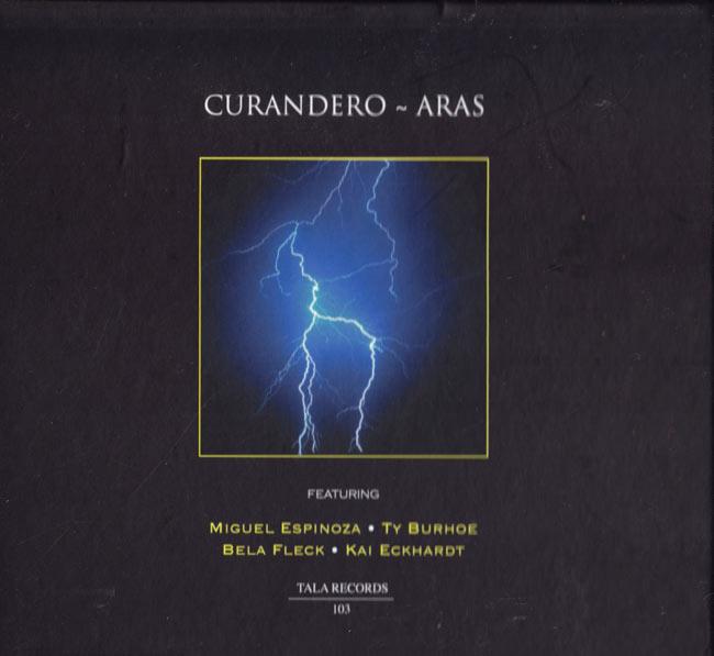 CURANDERO - ARAS[CD]の写真