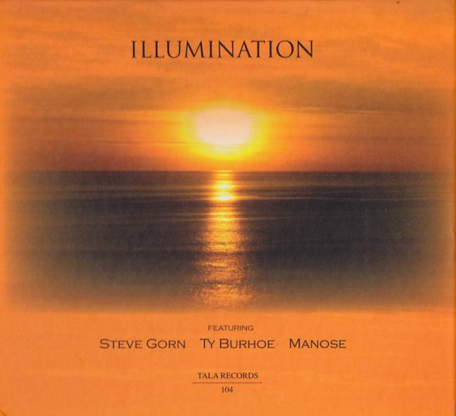 ILLUMINATION[CD]の写真