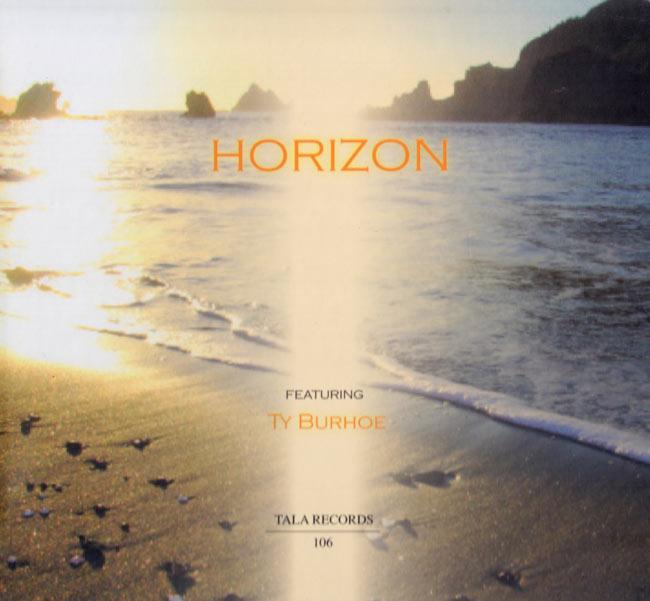 HOLIZON[CD]の写真
