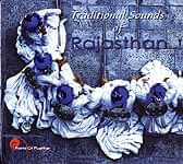 Traditional Sounds of Rajasthan[CD]