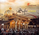 Sufi Ecstasy-Qawwalis From Ajimer Sharif[CD]