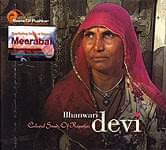 Bhanwari Devi - Celestial Sounds Of Rajasthan[CD]