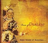 [蛇使いの音楽]Roots Of Pushkar - Gypsy Sounds Of Rajastahan[CD]の商品写真