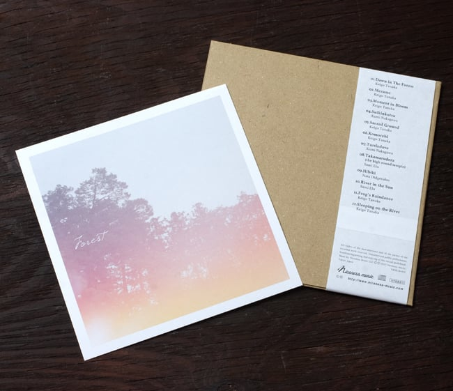 Sami Elu / Passage 〜 a mystical suite for waribashi piano 〜 4 -