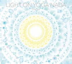 Light on Yoga Nada - Oneness[CD]