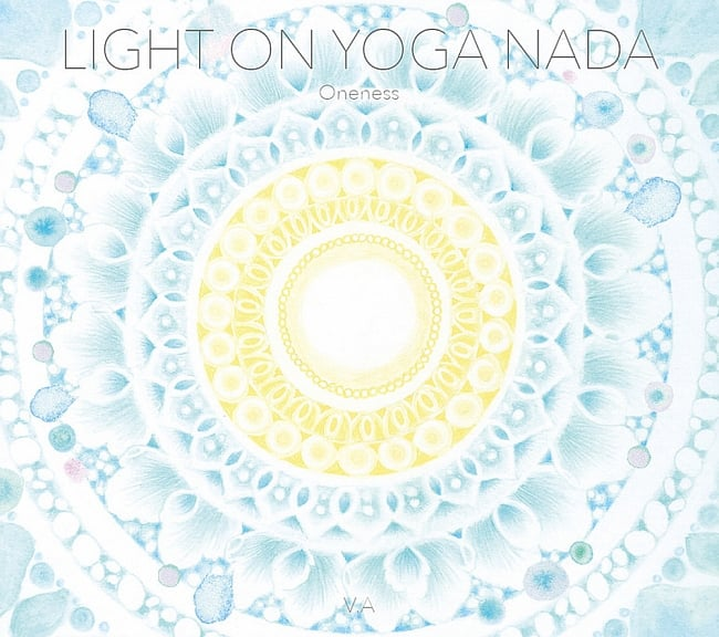 Light on Yoga Nada - Oneness[CD]の写真